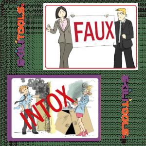 Cartes pédagogiques DOUBLES JEUX