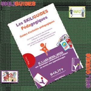 SLILIGUIDE Pédagogique N° 1 les Infos / intox
